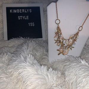 ☀️Seashell necklace